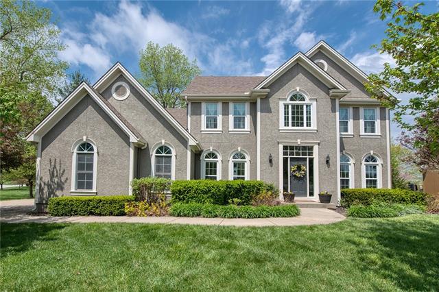 6200 N BRASSIE Lane Property Photo - Parkville, MO real estate listing