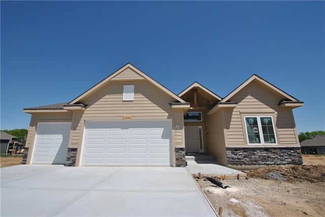 1300 NE 123rd Street Property Photo - Kansas City, MO real estate listing