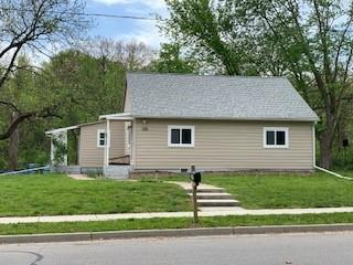 1415 Ottawa Street Property Photo - Leavenworth, KS real estate listing