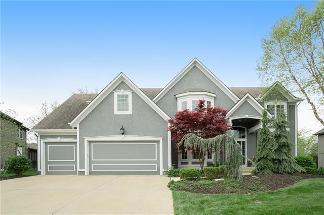 24171 W 121st Street Property Photo - Olathe, KS real estate listing