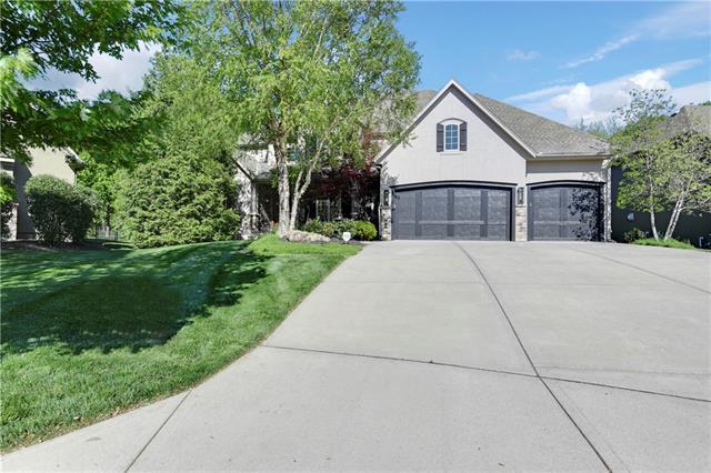 9330 W 161st Terrace Property Photo - Overland Park, KS real estate listing