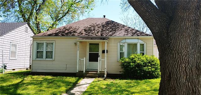 1437 E 23rd Avenue Property Photo - North Kansas City, MO real estate listing