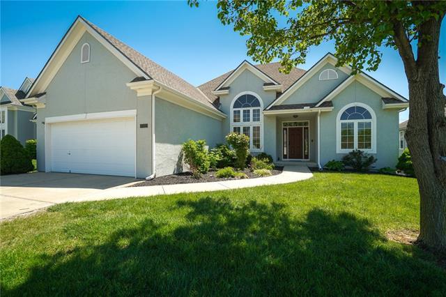 4307 NE 72nd Terrace Property Photo - Kansas City, MO real estate listing