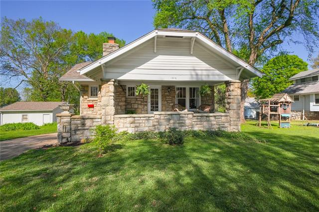 1916 S Hedges Avenue Property Photo - Independence, MO real estate listing