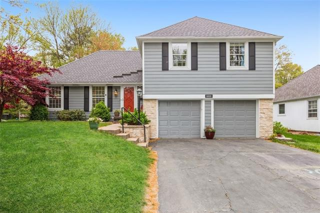 6600 Reeds Drive Property Photo - Mission, KS real estate listing