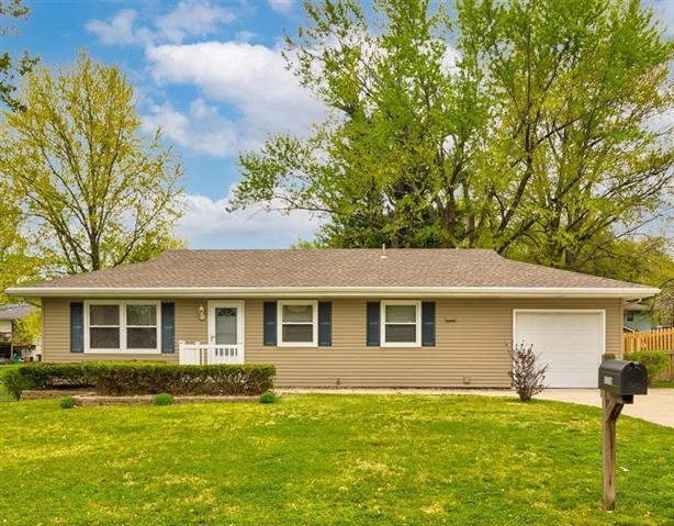1719 Seneca Street Property Photo - Leavenworth, KS real estate listing
