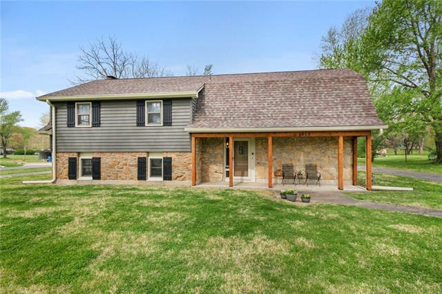 1012 S Main Road Property Photo - Independence, MO real estate listing