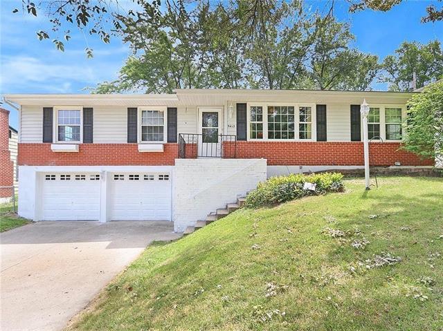 5413 NE 42nd Terrace Property Photo - Kansas City, MO real estate listing