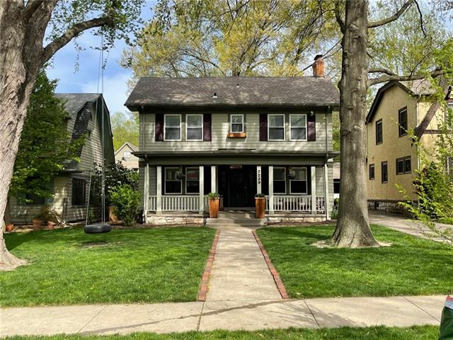 7229 BELLEVIEW Avenue Property Photo - Kansas City, MO real estate listing