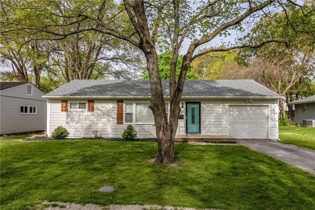 8040 Madison Avenue Property Photo - Kansas City, MO real estate listing