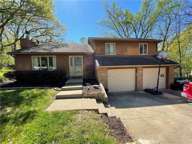 13 Francis Street Property Photo - Platte City, MO real estate listing