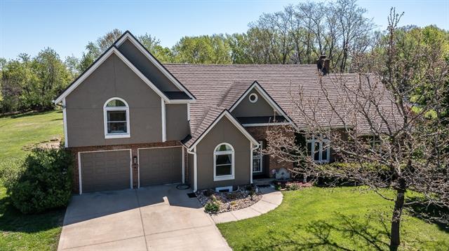 3147 N 131 st Street Property Photo - Kansas City, KS real estate listing