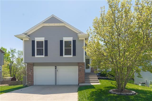 9509 W 48th Street Property Photo - Merriam, KS real estate listing