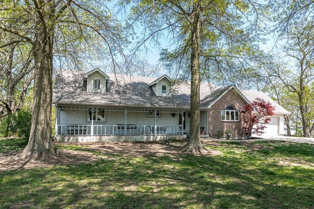 12510 Donahoo Road Property Photo - Kansas City, KS real estate listing