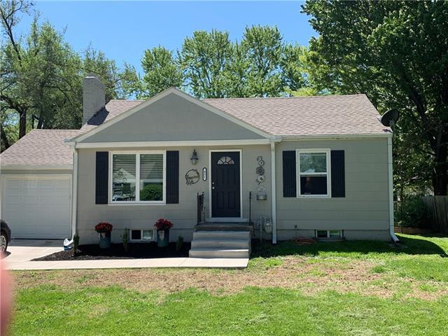 431 W 87th Street Property Photo - Kansas City, MO real estate listing