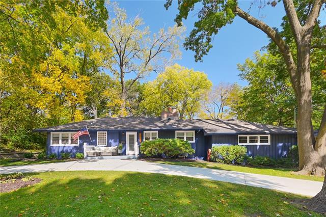 9924 W 56th Terrace Property Photo - Merriam, KS real estate listing