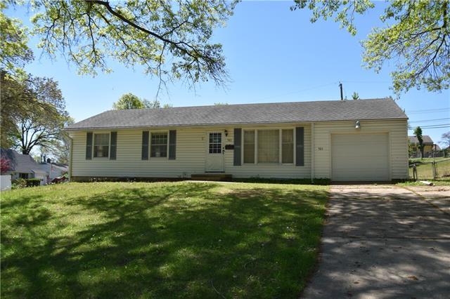 W 501 91st Street Property Photo