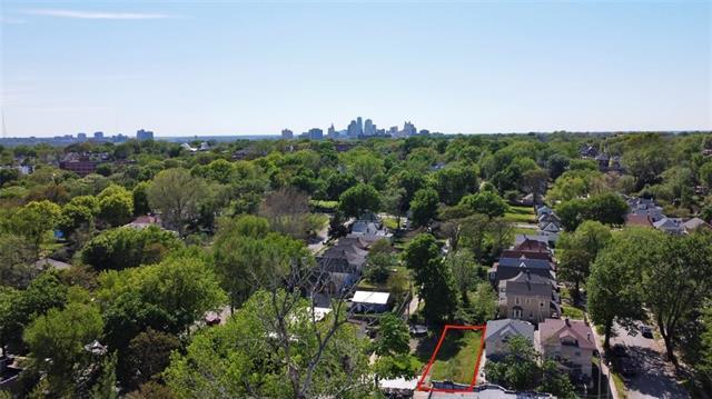 406 Bales Avenue Property Photo