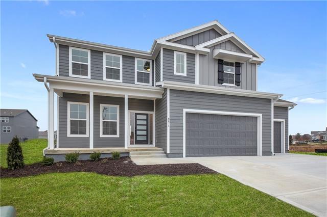23504 W 90th Street Property Photo - Lenexa, KS real estate listing