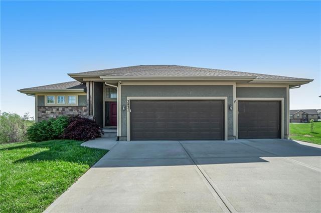 2831 N 114th Terrace Property Photo - Kansas City, KS real estate listing