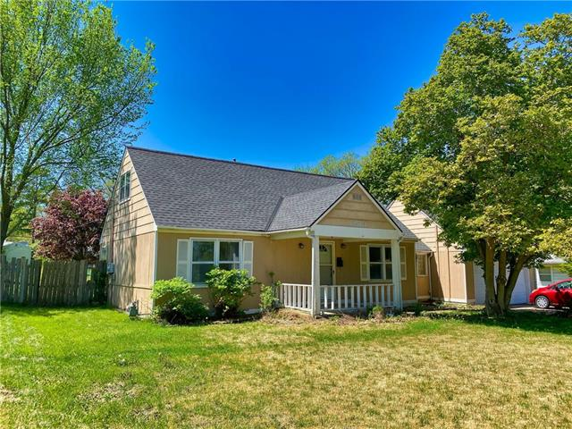 8570 James A Reed Road Property Photo - Raytown, MO real estate listing
