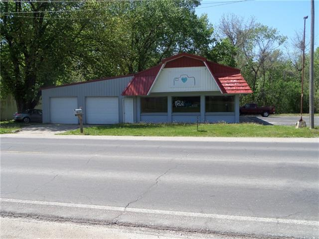 725 S Business Highway 13 Highway Property Photo - Lexington, MO real estate listing