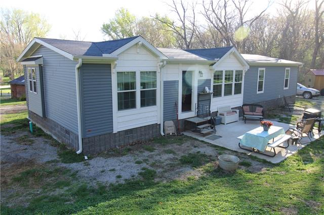 3470 County Road 462 N/A Property Photo - Savannah, MO real estate listing