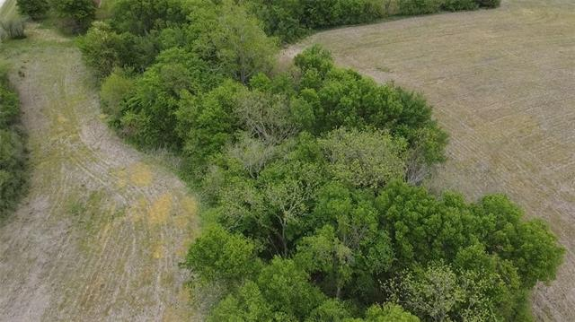 Lot 1 Dempsey Road Property Photo - McLouth, KS real estate listing