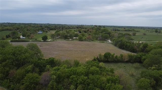 Lot 3 259th Street Property Photo - McLouth, KS real estate listing