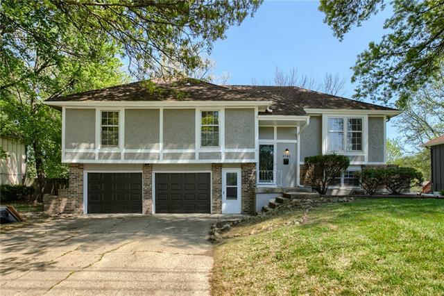 5701 Woodson Road Property Photo