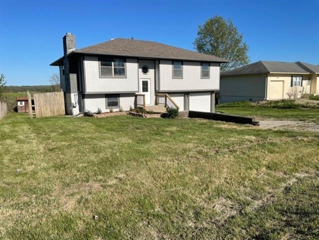 73 NW 271 Road Property Photo - Centerview, MO real estate listing