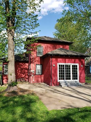 174 ANCHOR Drive Property Photo - Lake Tapawingo, MO real estate listing