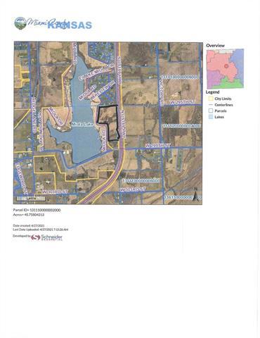 00000 W 299 Street Property Photo - Paola, KS real estate listing