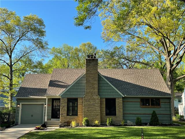 4316 W 53rd Terrace Property Photo - Roeland Park, KS real estate listing