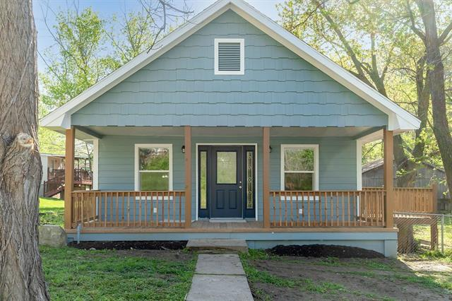 247 N 35th Street Property Photo - Kansas City, KS real estate listing
