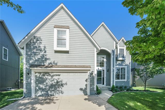 18444 W 154th Street Property Photo - Olathe, KS real estate listing