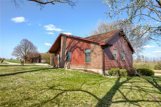 13425 Cameron Road Property Photo - Excelsior Springs, MO real estate listing