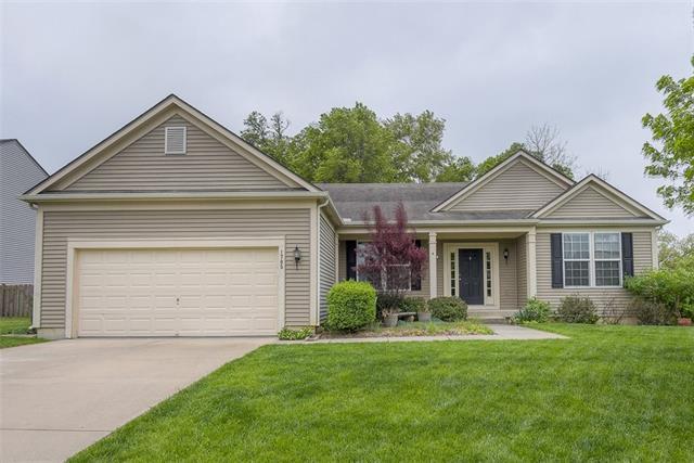 1705 NW 54th Terrace Property Photo - Kansas City, MO real estate listing