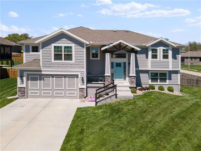 3922 NE 79th Terrace Property Photo - Kansas City, MO real estate listing