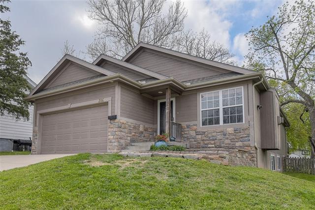 206 W Kump Avenue Property Photo - Bonner Springs, KS real estate listing