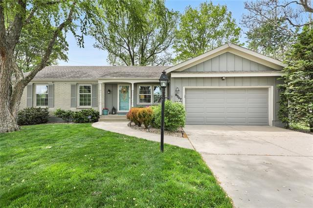 9307 W 90TH Terrace Property Photo - Overland Park, KS real estate listing