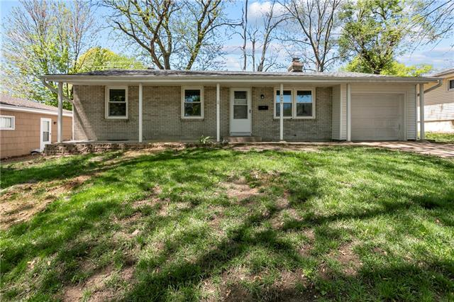 5400 N Flora Avenue Property Photo - Kansas City, MO real estate listing