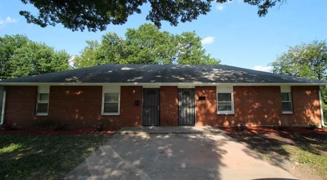 7315-17 Agnes Avenue Property Photo - Kansas City, MO real estate listing