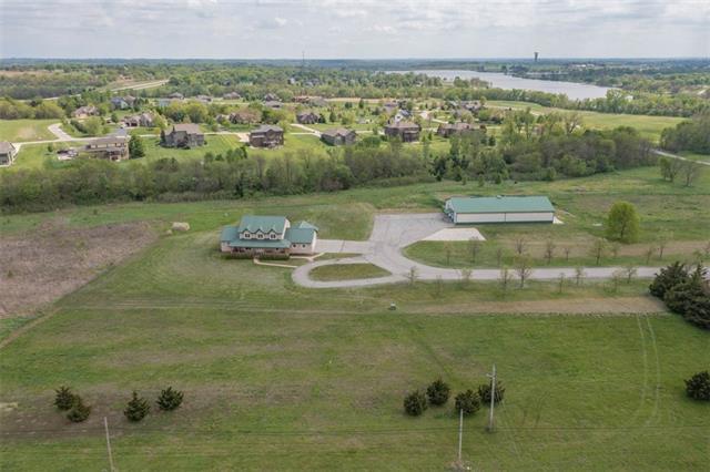 28755 E Lake Miola Drive Property Photo - Paola, KS real estate listing