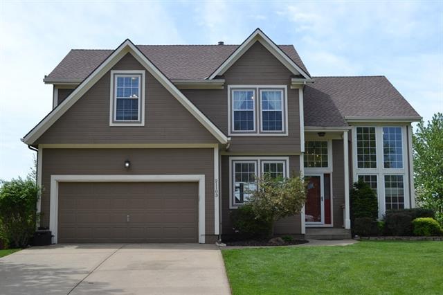 21103 W 58th Street Property Photo - Shawnee, KS real estate listing