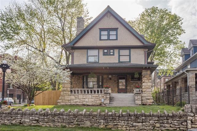 3744 Walnut N/A Property Photo - Kansas City, MO real estate listing