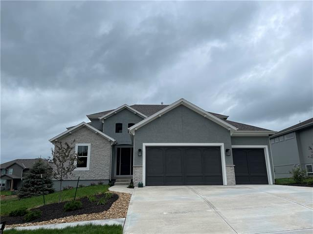 9184 Green Road Property Photo - Lenexa, KS real estate listing