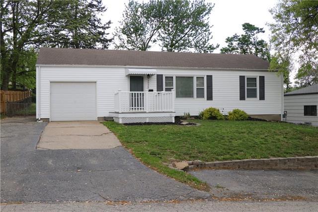3034 S 46th Street Property Photo - Kansas City, KS real estate listing