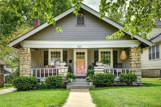 415 E 61st Street Property Photo - Kansas City, MO real estate listing
