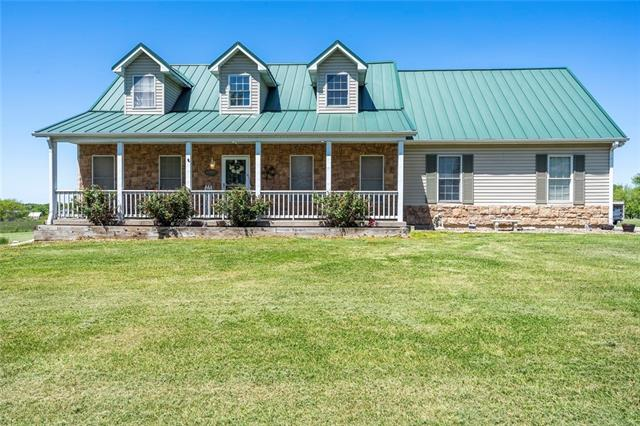 19900 E 351st Street Property Photo - Archie, MO real estate listing